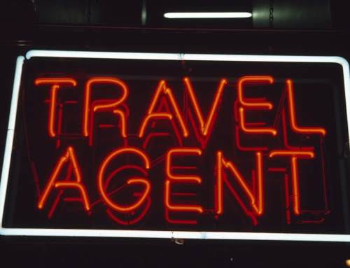 3 Reasons Why You Should Hire A Travel Agent