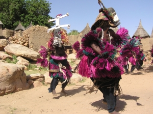 6 Must Do Attractions In Ghana